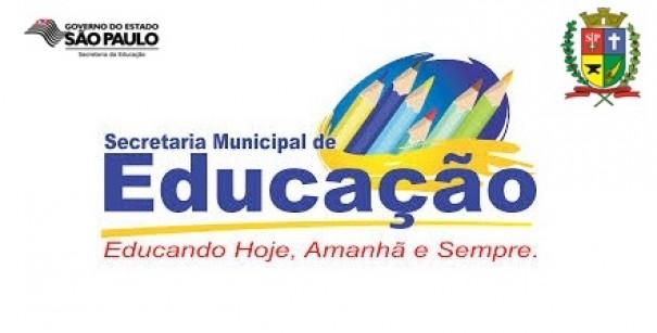 Secretaria de Educação realiza o projeto Educador Solidário