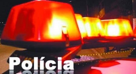 Polícia Militar de detém cinco pessoas por porte de entorpecente no centro de Osvaldo Cruz