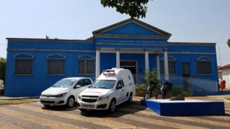 Frota municipal de Osvaldo Cruz ganha 4 novos veículos