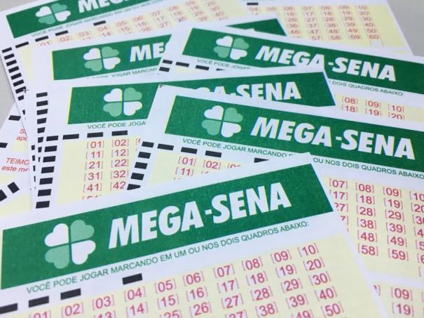 Mega-Sena pode pagar R$50 milhões nesta quinta-feira