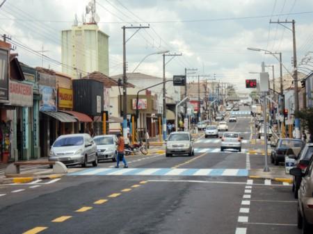 Comércio de Osvaldo cruz abre negociações para Campanha Salarial