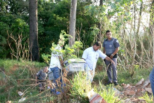 Osvaldocruzense é assassinado em Bauru