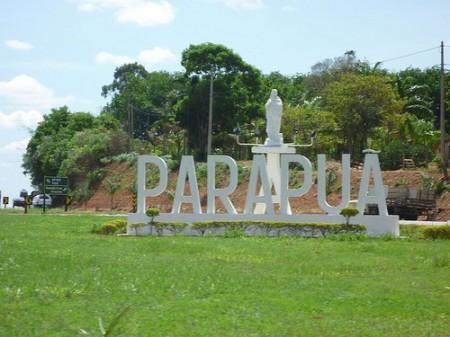 Prefeitura de Parapuã abre concurso público