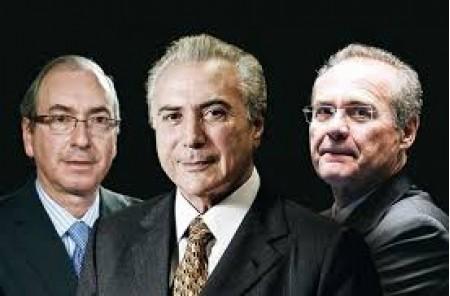 STF tira 'quadrilhão do PMDB' de Moro e manda para Brasília