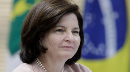 Nomeação de Raquel Dodge como procuradora-geral da República é publicada no 'Diário Oficial'