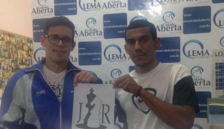 Projeto busca incentivar prática do Xadrez em escolas de Osvaldo Cruz