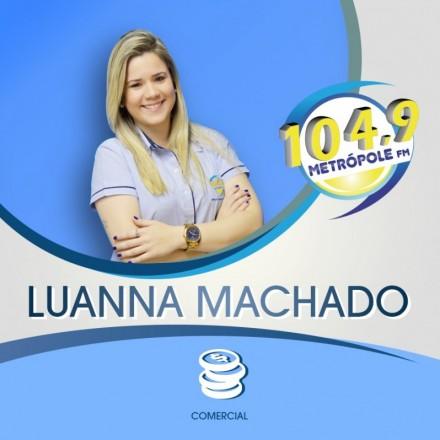 Luanna Machado