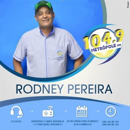 Rodney Pereira