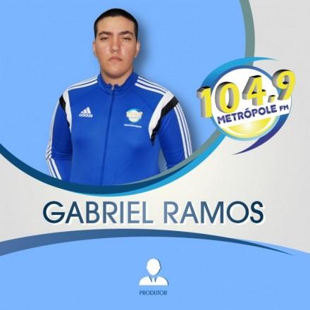 Gabriel Ramos
