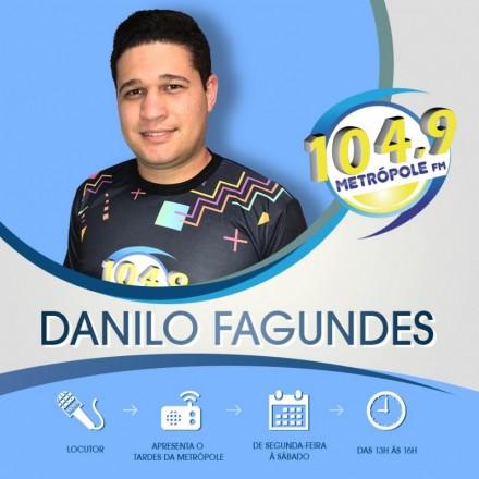 Danilo Fagundes