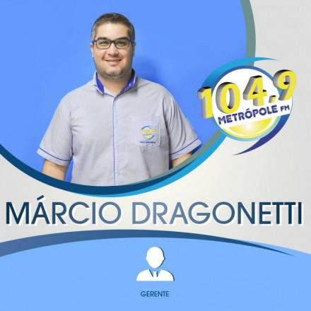 Márcio Dragonetti