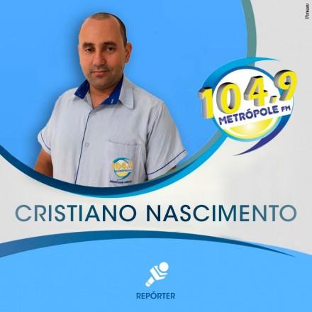 Cristiano Nascimento