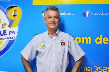 Osvaldo Lebrão