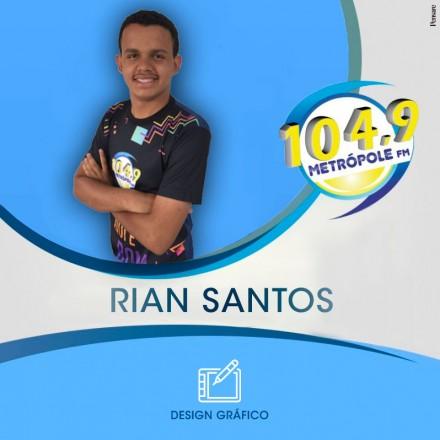 Rian Santos