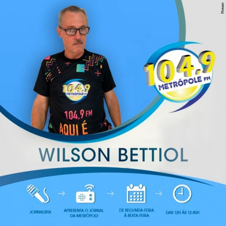 Wilson Bettiol