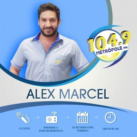 Alex Marcel