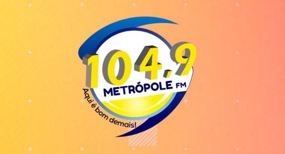 Metrópole FM - 6 anos em primeiro lugar de audiência
