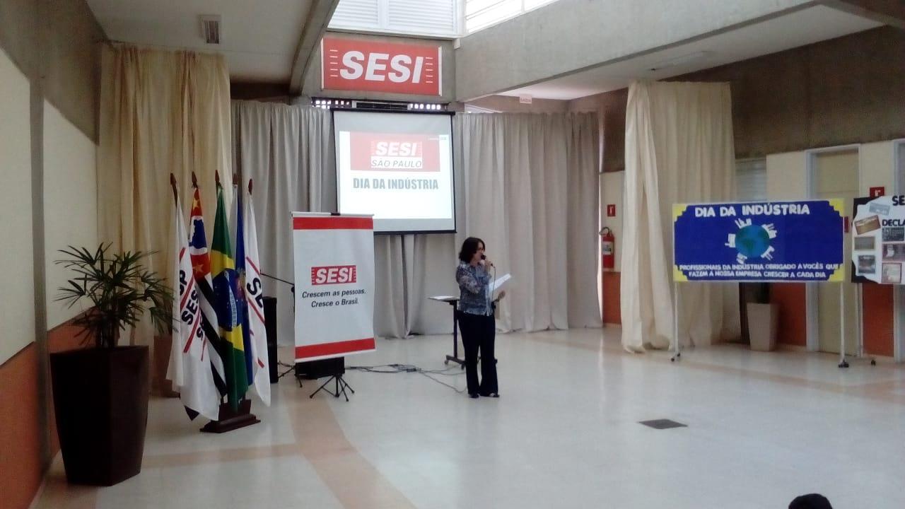 Prefeitura de Osvaldo Cruz e SESI anunciam parceria pelo PAF